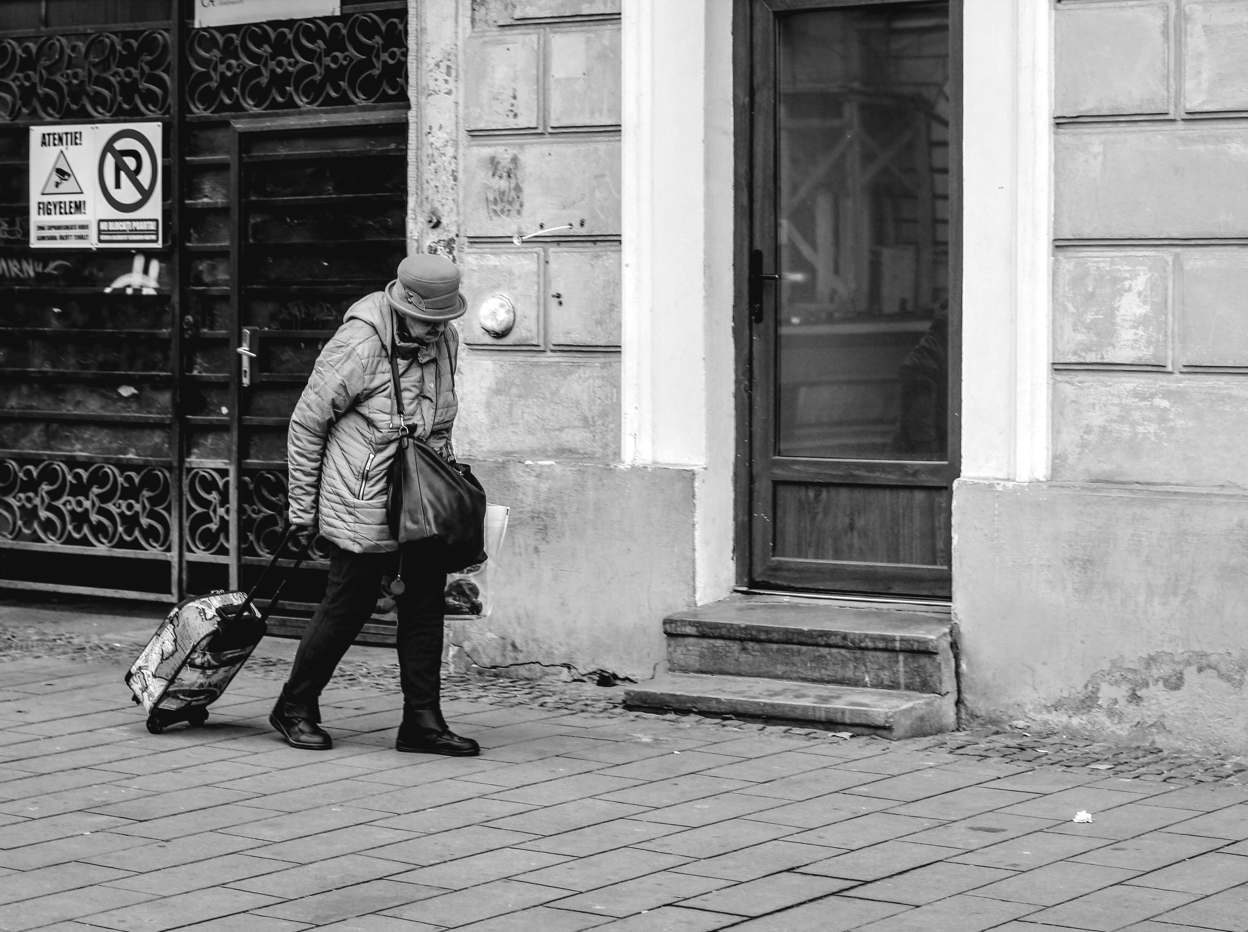 Gesellschafterin für Senioren