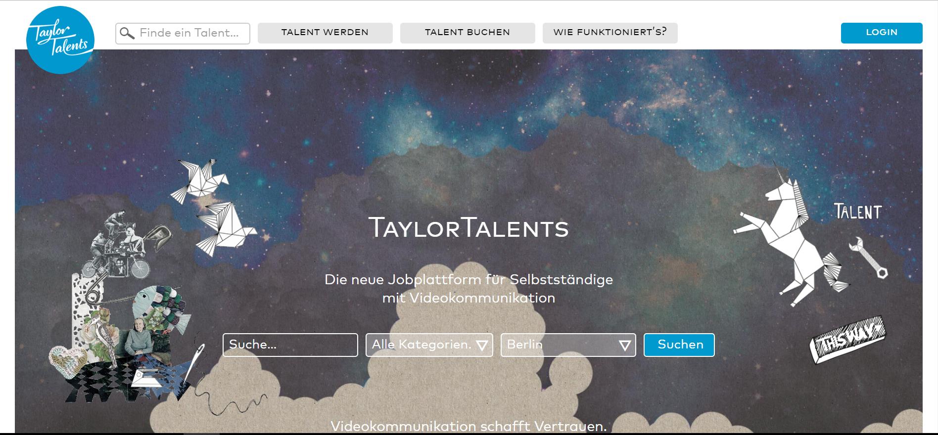 Taylor Talents