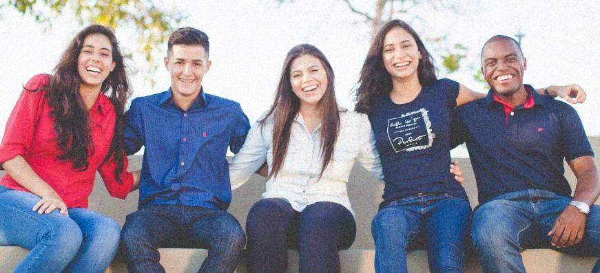 Jeunes talents: commentateur les attirer et les fidéliser