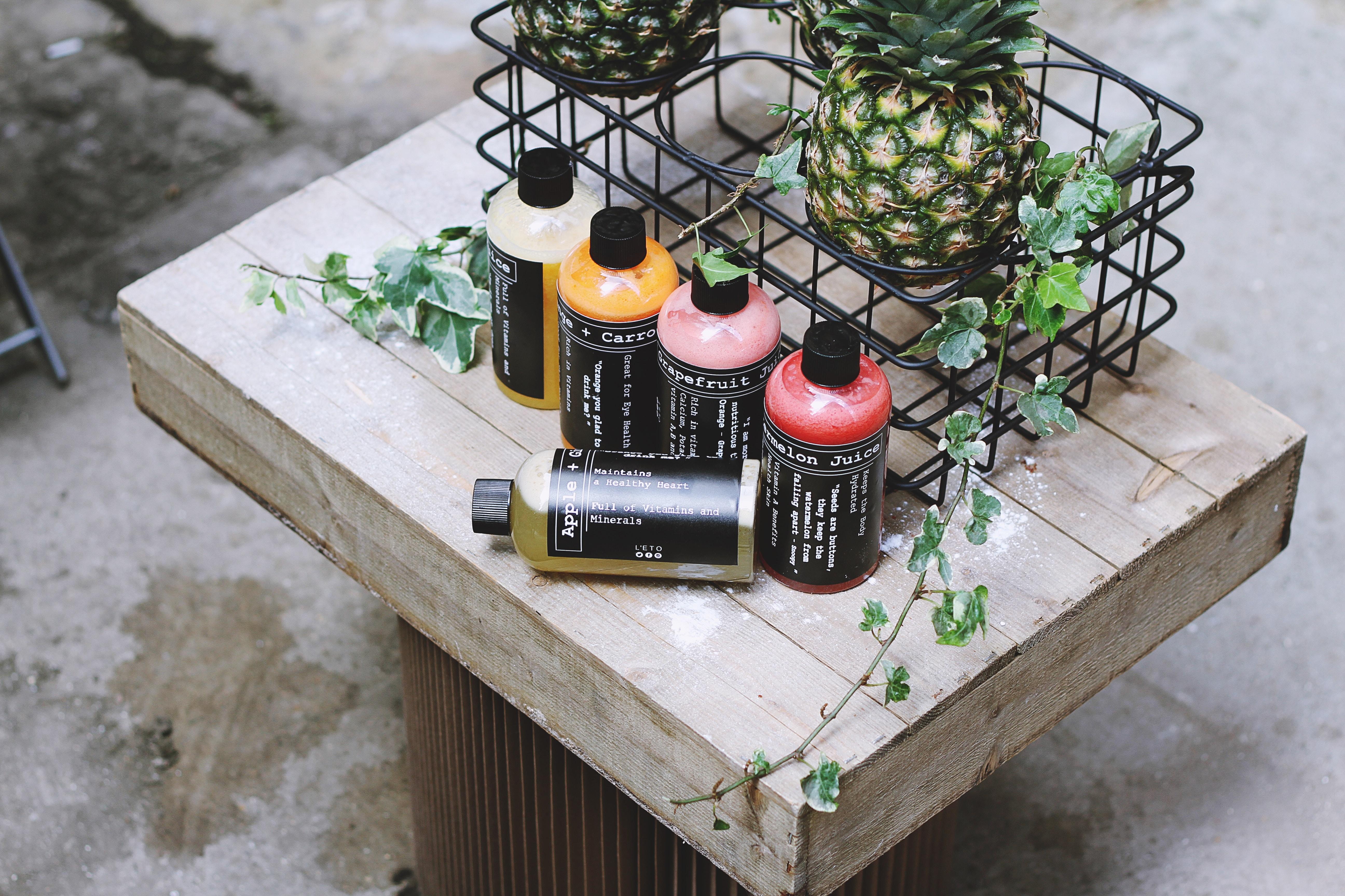 Saft, Shampoos, Gadgets - Werde Produkttester