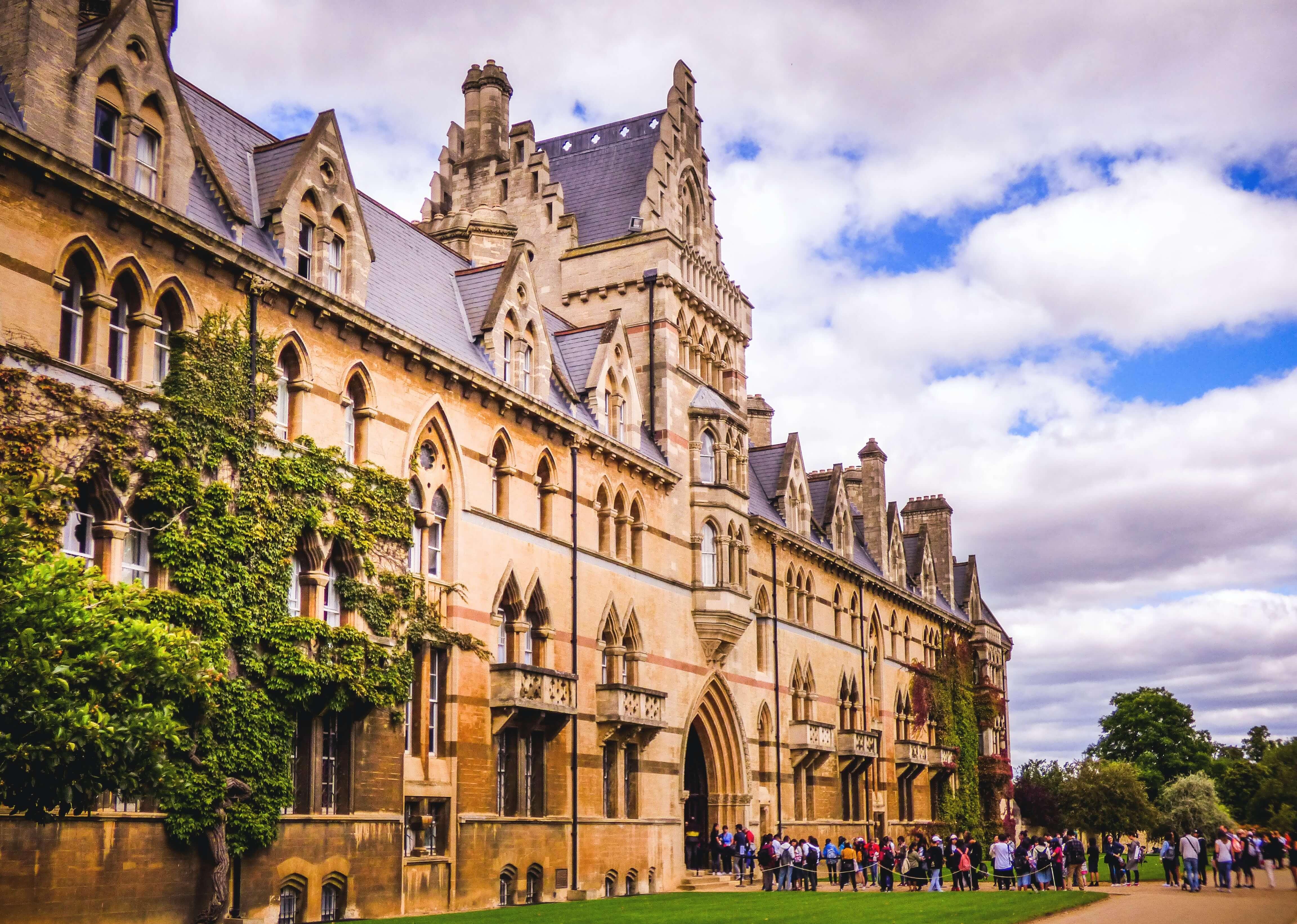 universiteit engeland