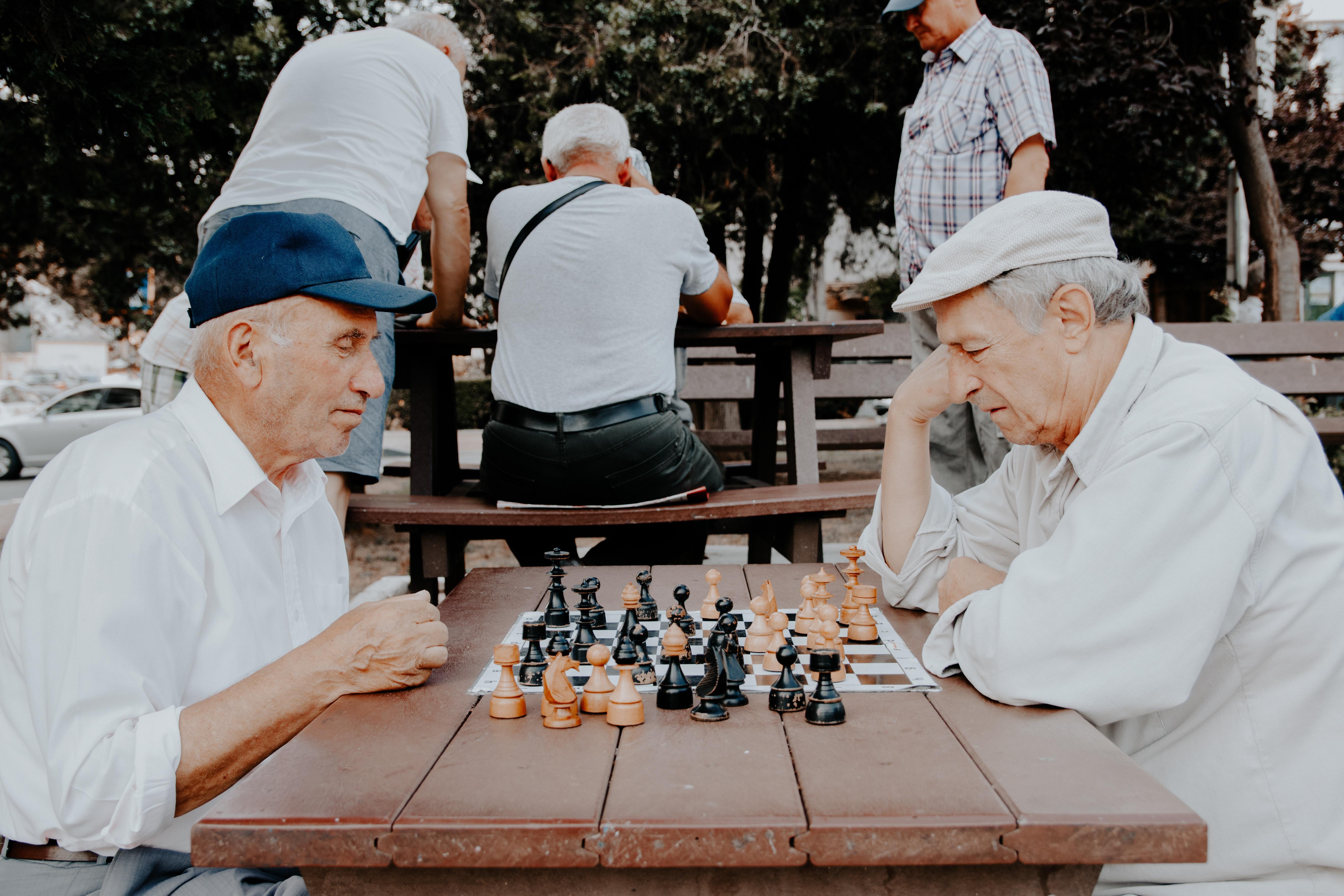 Renteneinstieg: ein Nebenjob macht's leichter
