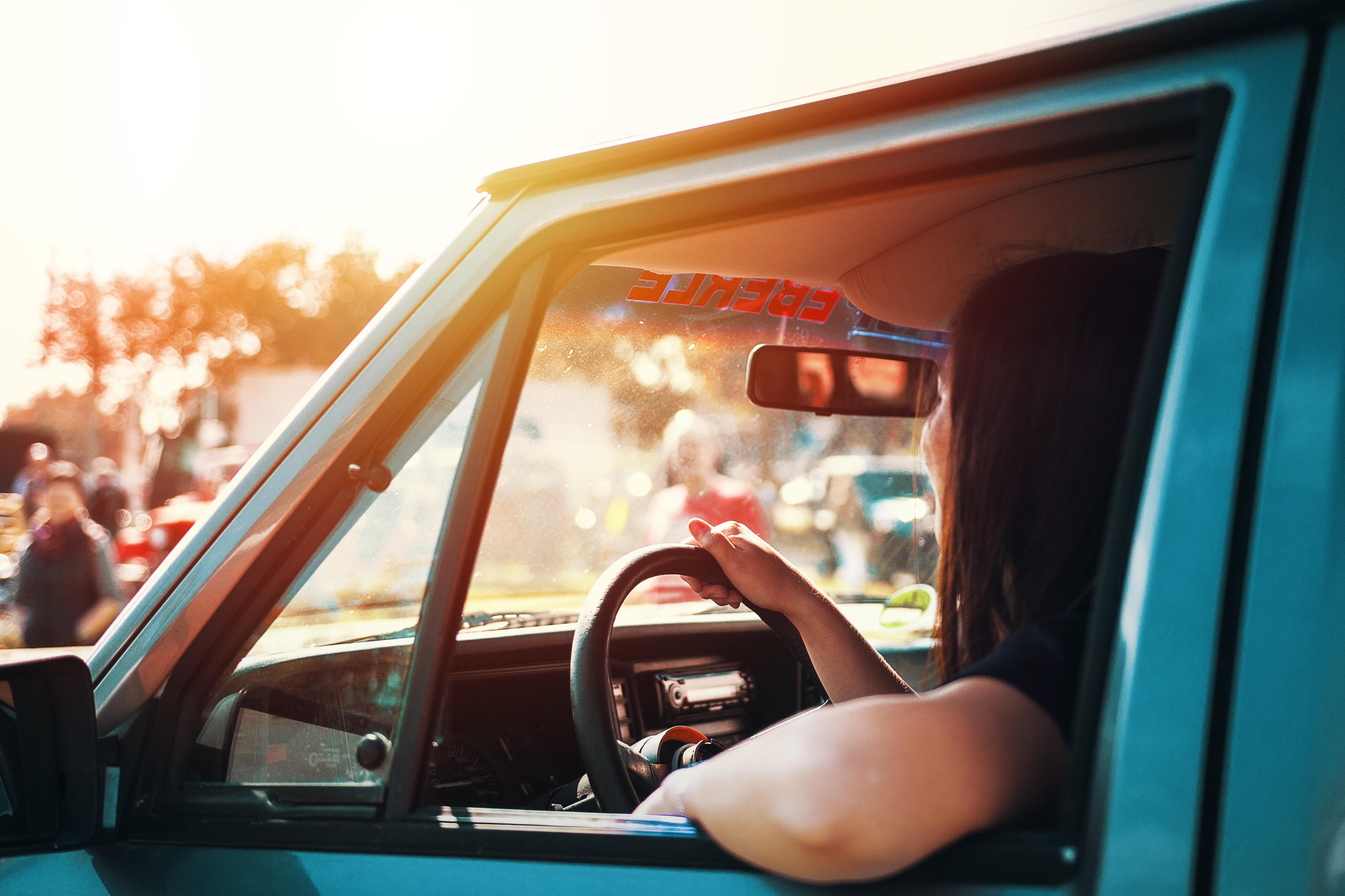 Fahrtkosten und Kilometergeld sind kein Verdienst
