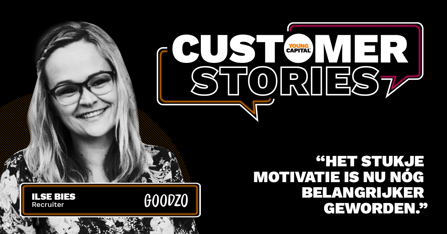 Customer Stories #6