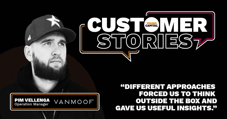 VanMoof - Corporate strategy during Corona