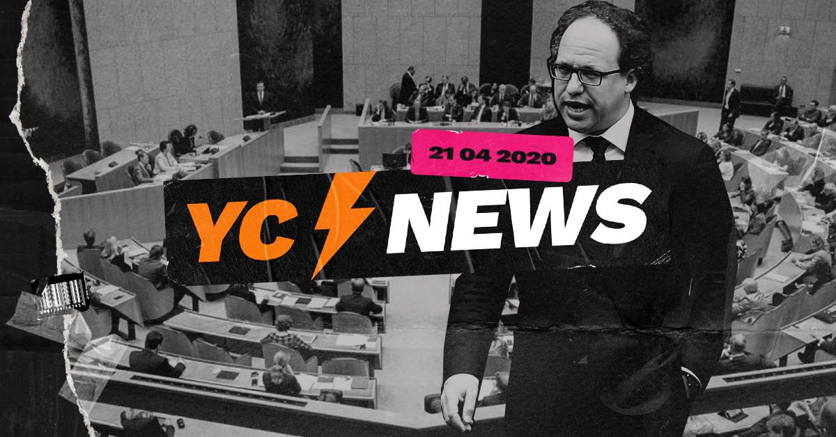 youngcapotal nieuws week 17