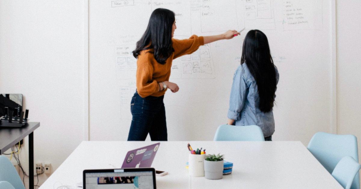 Companies hiring process