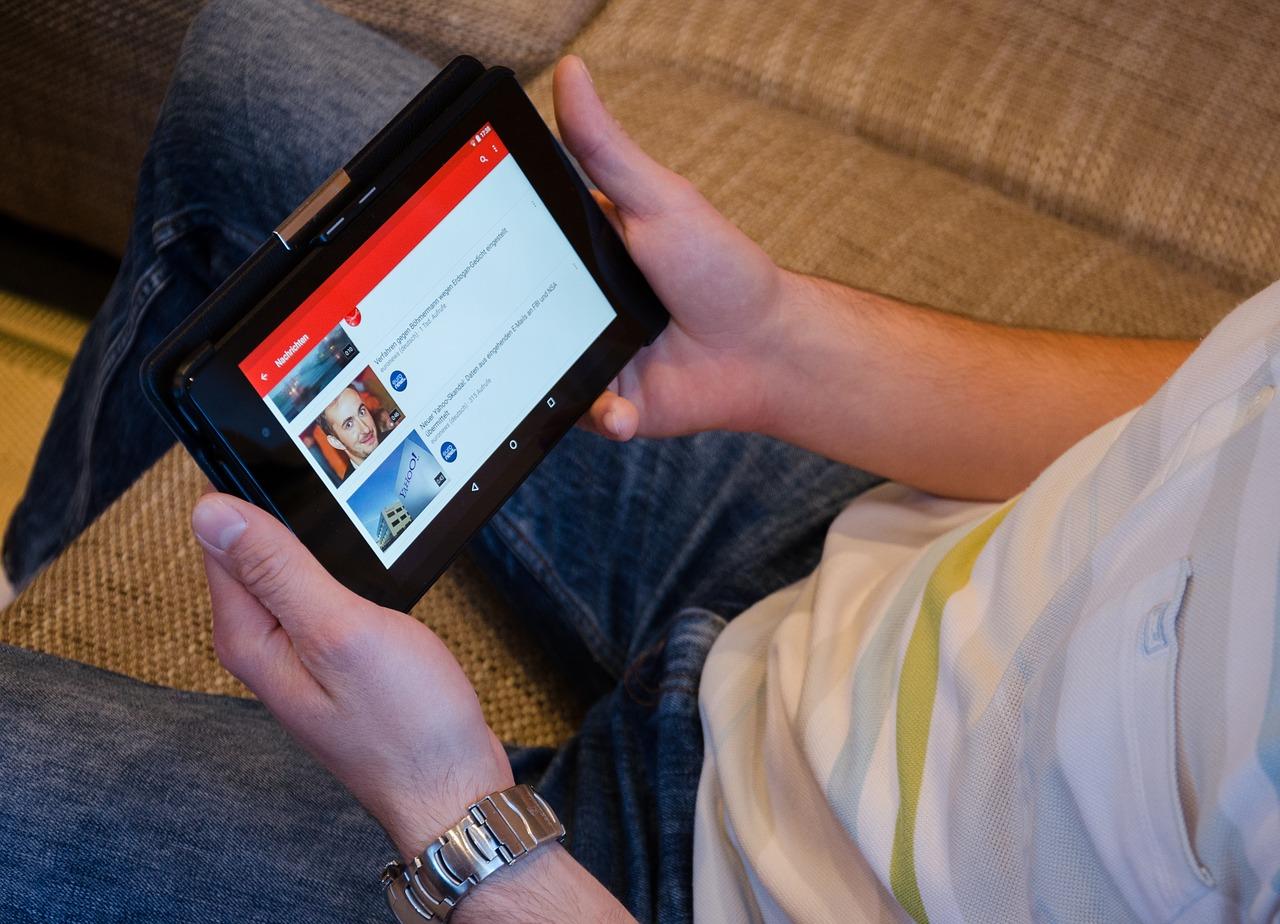 Geld verdienen mit Youtube - Tipps & Tricks