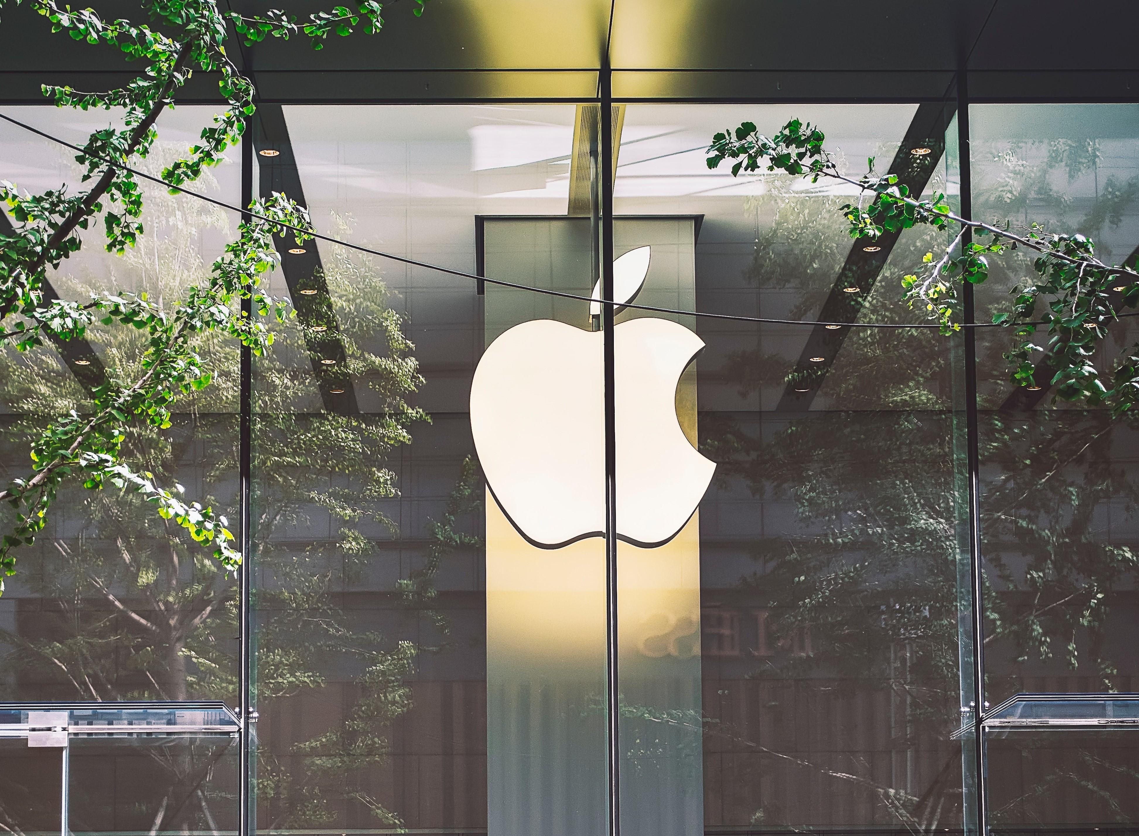 Nebenjobs bei Apple